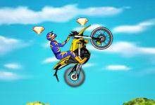 Bike Speed Racing