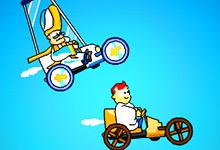 Popebox Racer