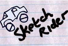 Sketch_Rider