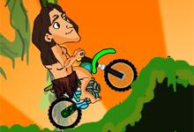 Tarzan Bike