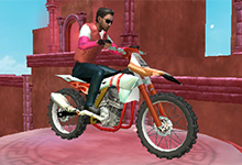 King of Bikes Game