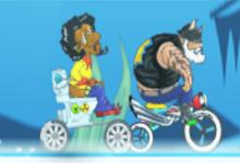 Madman Racers